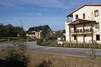Appartementanlage in Kühlungsborn-West