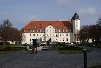 Radisson Resort in Göhren-Lebbin